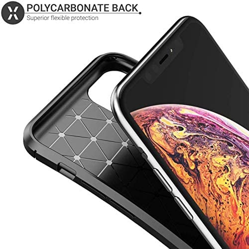 ORIbox Case Compatible with iPhone 11 Case, Durable Lightweight Shockproof Cover