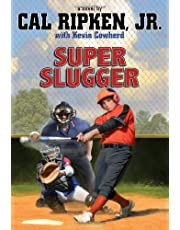 Cal Ripken Jr.'s All-Stars Super-sized Slugger