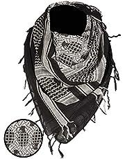 Mil-Tec Chustka na szyję Shemagh 110 x 110 cm Pineapple