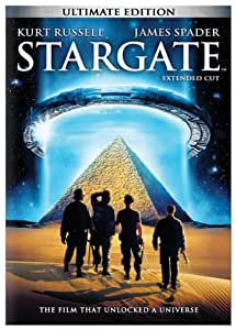 Stargate (Ultimate Edition) [Import]