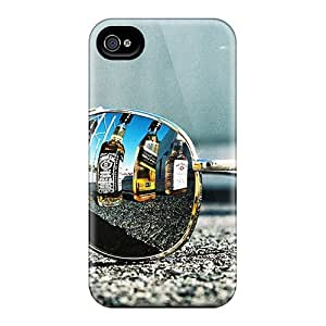 Iphone 4/4s Well-designed Hard Cases Covers Protector