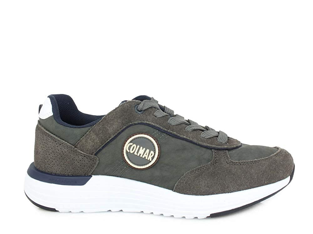 - Colmar Travis Tones 005 Dark Grey Navy