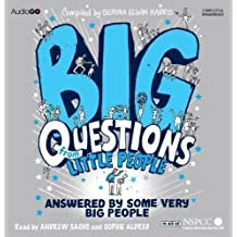 Big Questions from Little People (BBC Audio) by Harris, Gemma Elwin on 04/10/2012 unknown edition