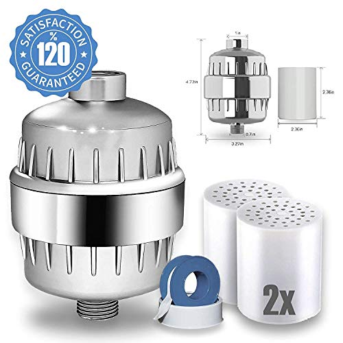 t3 source shower head with filter - 4