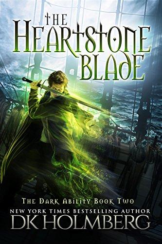 Amazon the heartstone blade the dark ability book 2 ebook the heartstone blade the dark ability book 2 by holmberg dk fandeluxe Epub