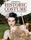 Survey of Historic Costume 6th Edition