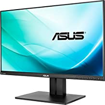 Asus PB258Q 25IN IPS LED 2560X1440 350 CD/SQM 5MS 1XVGA DVI, 90LM01B0-B01470 (350 CD/SQM 5MS 1XVGA DVI)