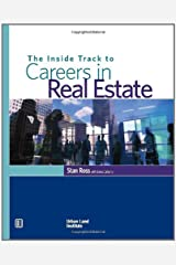 The Inside Track to Careers in Real Estate Paperback