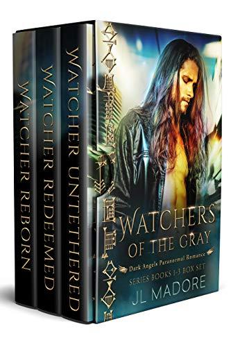 Watchers of the Gray Box Set: Books 1 - 3
