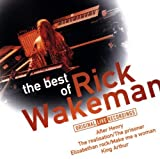 The Best of By Rick Wakeman (1998-02-02)