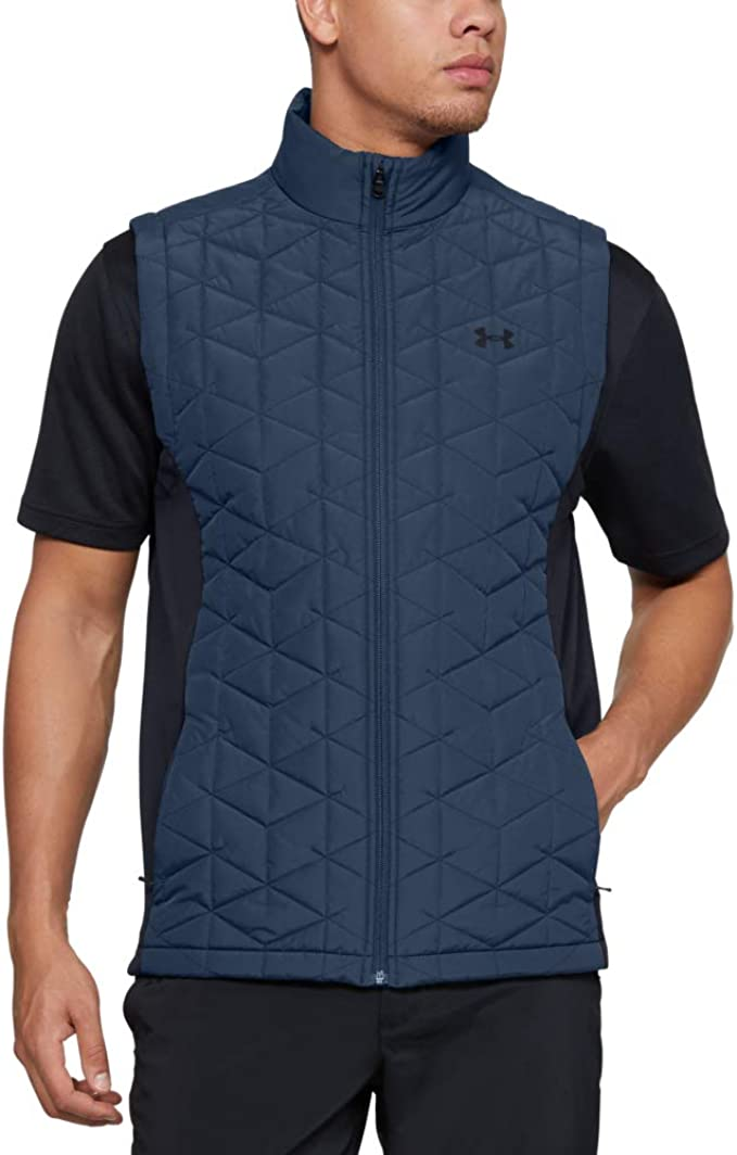 Under Armour Mens Insulated Vest