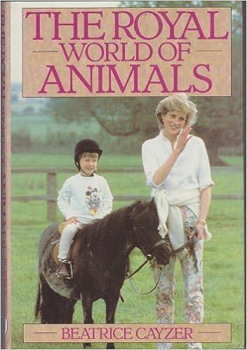 Descargar libros como archivos de texto.Royal World of Animals (Spanish Edition) PDF PDB CHM by Beatrice Cayzer