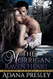 img - for The Morrigan: Raven heart book / textbook / text book