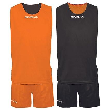 ee3ed0168e9ea DANZA IN VETRINA Kit Double GIVOVA  Amazon.it  Sport e tempo libero