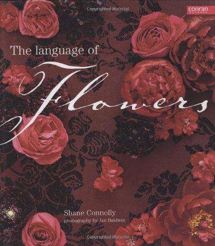 Language of Flowers by Conran Octopus Ltd
