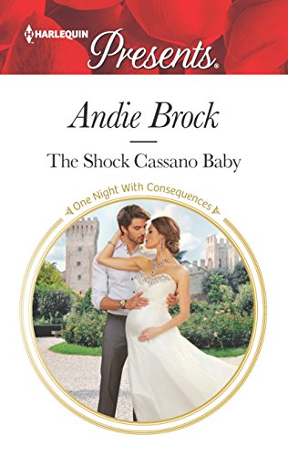 Shock Cassano Baby Night Consequences ebook product image