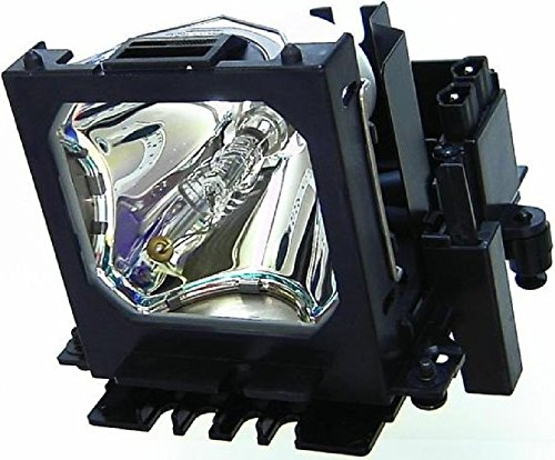 Amazing Lamps SUPERIOR SERIES - New and Improved Technology - 1 Year Warranty - PJ1172 Replacement Lamp with Housing For Viewsonic Projectors - Crystal Clear, Brighter Picture - Superior - Pj1172 Lamp Replacement