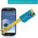 Magicsim Elite Dual SIM Card Adapter per Samsung Galaxy S3