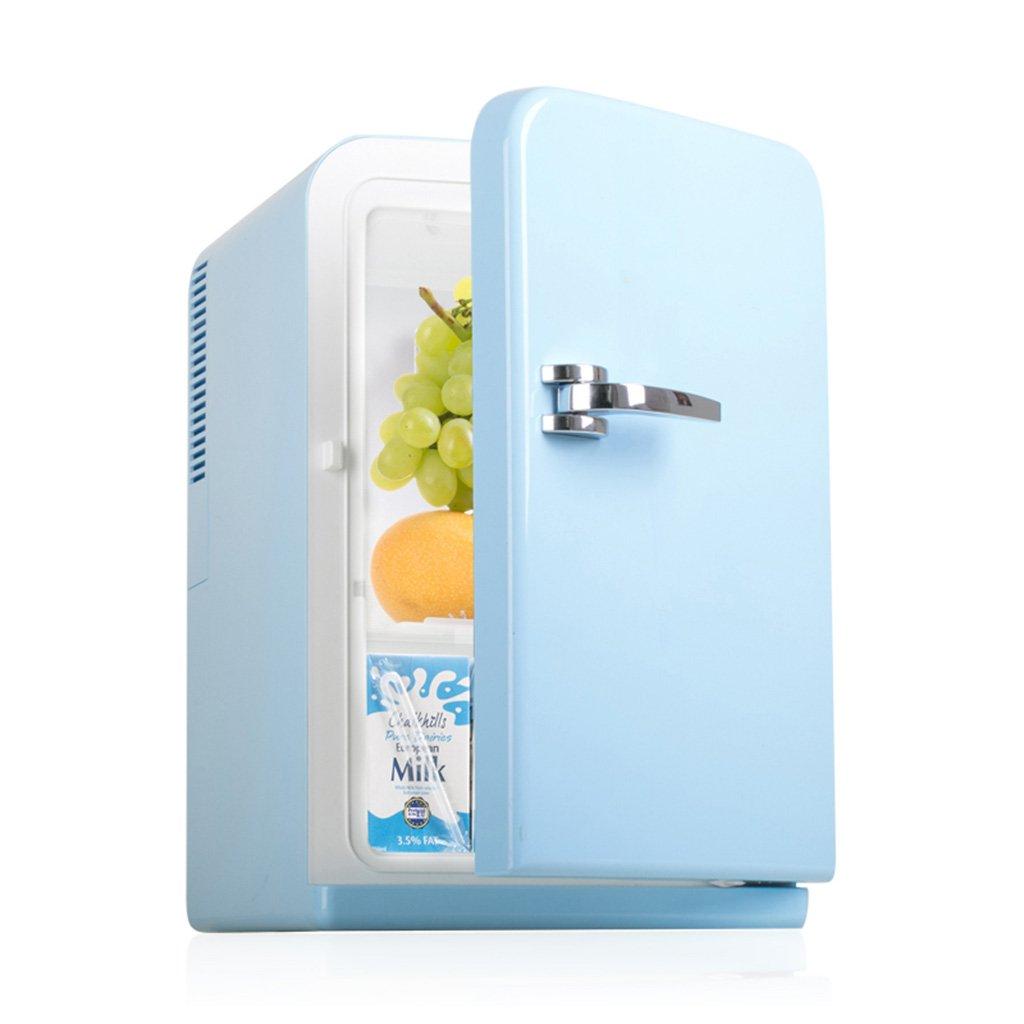 YI HOME- 15L Portátil Mini Refrigerador del Coche Hogar Pequeño ...