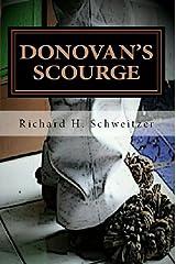 Donovan's Scourge Kindle Edition