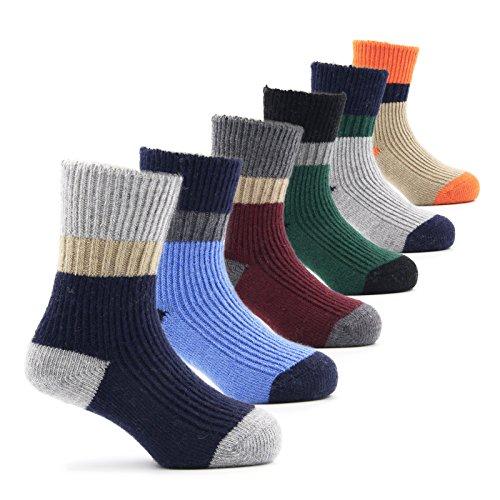 Winter Kids Socks - 1