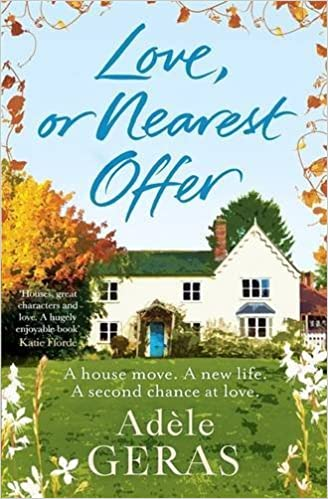 love or nearest offer by Adele Geras