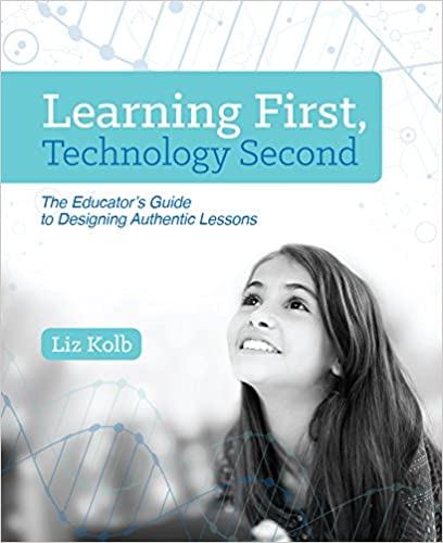 Learning First,Technology Second