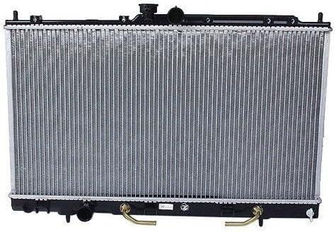 Zirgo OEM Replacement Radiator ZFRDA771
