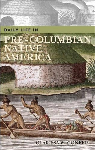 Read Online Daily Life in Pre-Columbian Native America ebook
