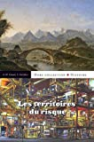 img - for les territoires du risque book / textbook / text book