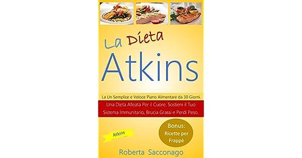 dieta per il sistema immunitario