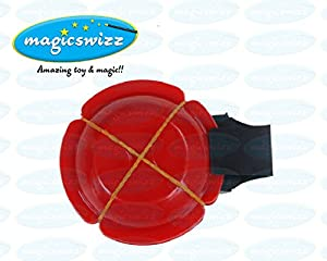 Magicswizz brand Amazing toy Vanishing Coin Appears In Multiple Sealing Magic Trick