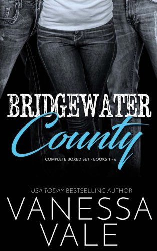 Bridgewater County- The Complete Series by CreateSpace Independent Publishing Platform