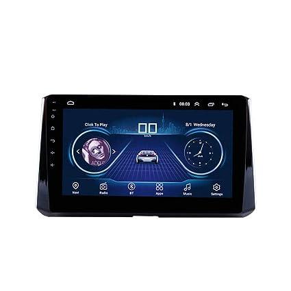 Lionet navegación GPS para Coche Toyota Corolla 2019, 10,1 ...