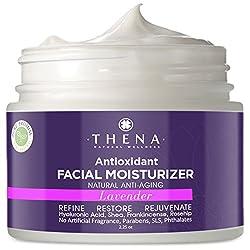 Best Dry Skin Korean Antioxidant Facial Moisturizer in 2020
