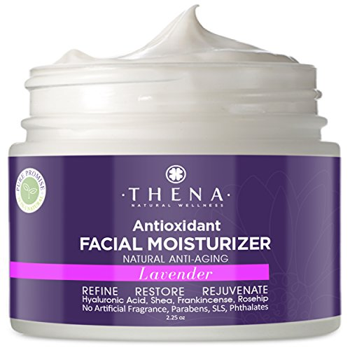 Hydrating Moisturizer For Face - 6