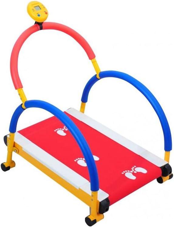 Cinta de ejercicio para niños