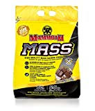 Interactive Mammoth Mass Weight Gainer, Chocolate Peanut Butter (15lbs)