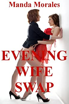 Erotic stories wife swap