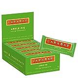 LÄRABAR Fruit & Nut Food Bar, Apple Pie, 1.6-Ounce Bars (Pack of 16) For Sale