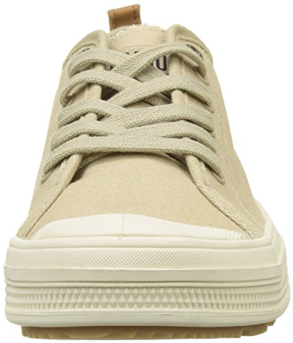 Sneaker Uomo Cloud Canvas Low Safari Cream L88 Palladium Beige Sub qnwRI0xwPt