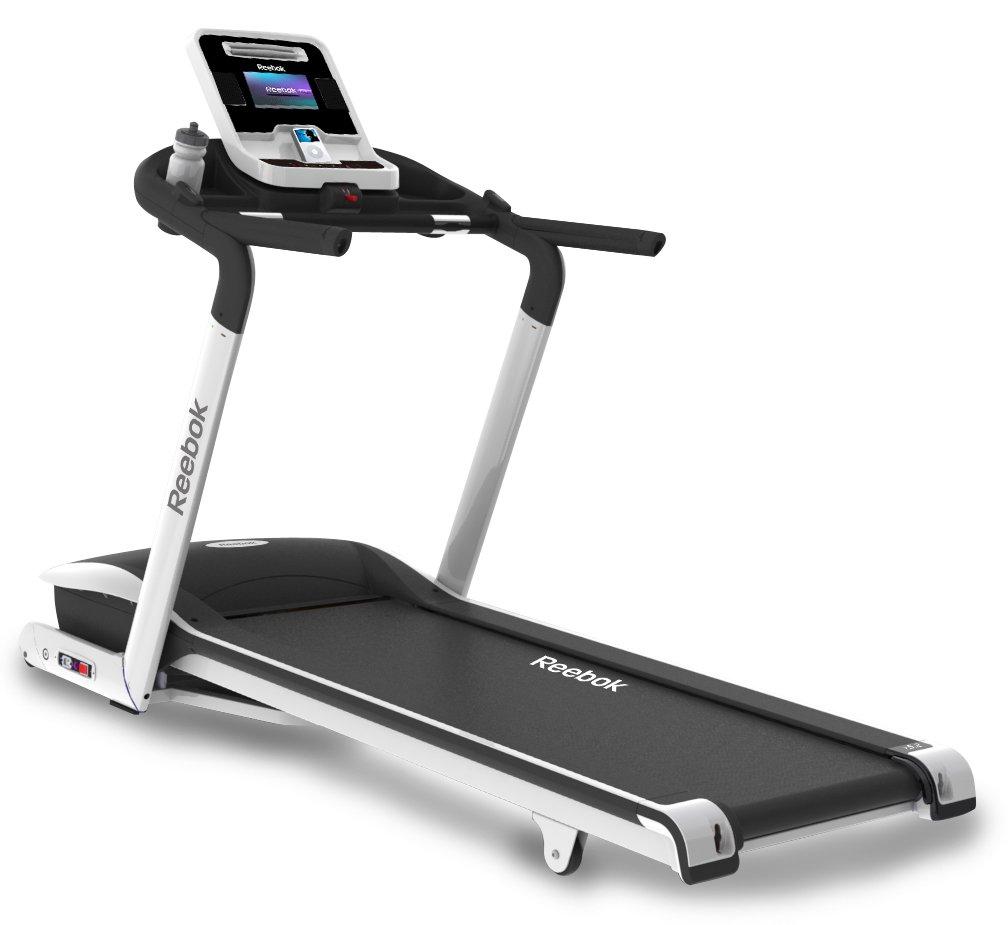 Reebok t5.2 Treadmill: Amazon.es: Deportes y aire libre