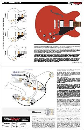 es 335 coil split wiring diagram