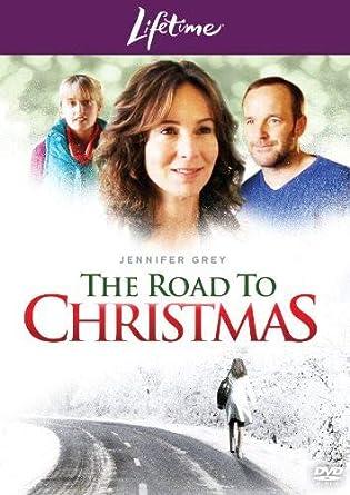 the road to christmas dvd - Lifetime Christmas Movies