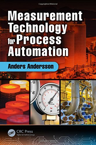 Measurement Technology for Process Automation-cover