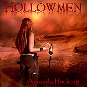 Hollowmen Audiobook