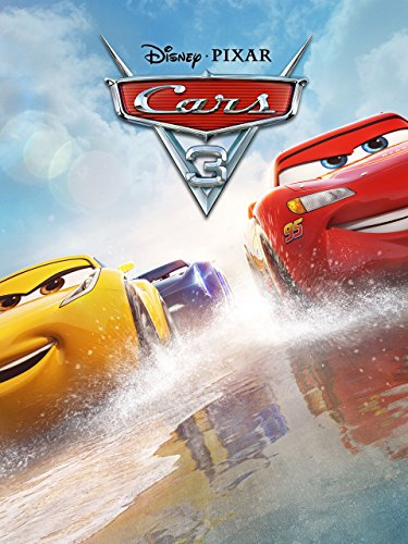 Cars 3 (Theatrical) by