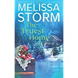 The Truest Home: A Page-Turning Tale of Mystery, Adventure & Love