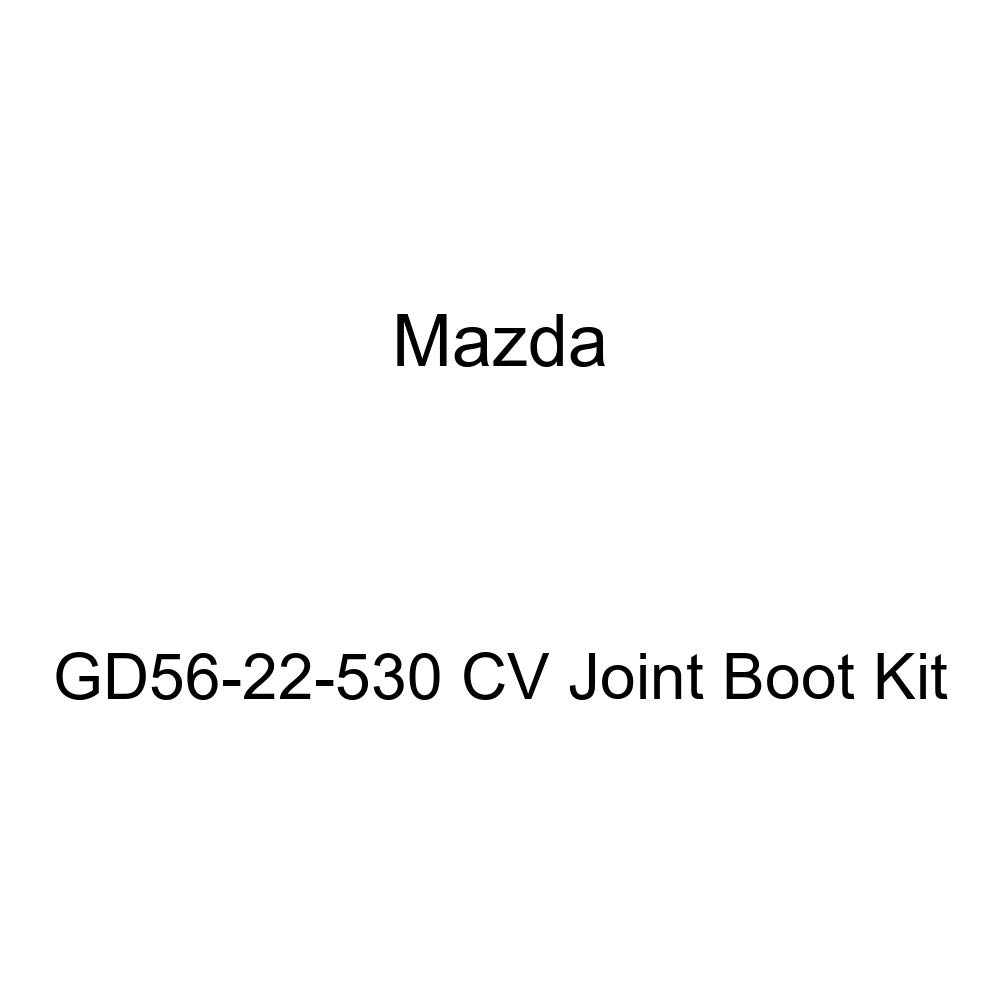 Mazda GD56-22-530 CV Joint Boot Kit