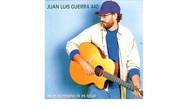 El Niagara en Bicicleta de Juan Luis Guerra y 440 en Amazon Music ...